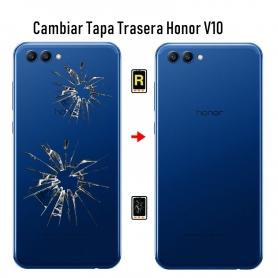Cambiar Tapa Trasera Honor View 10