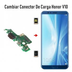 Cambiar Conector De Carga Honor View 10