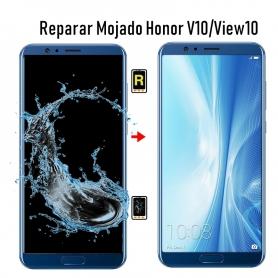 Reparar Mojado Honor View 10