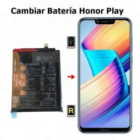 Cambiar Batería Honor Play