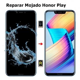 Reparar Mojado Honor Play