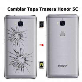 Cambiar Tapa Trasera Honor 5C