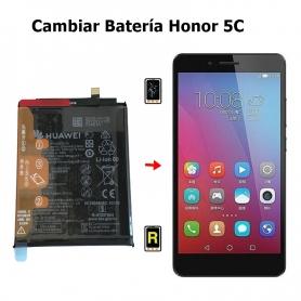Cambiar Batería Honor 5C