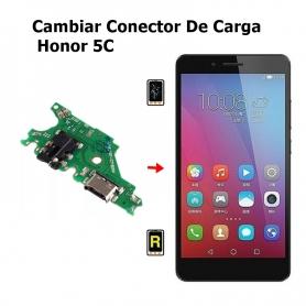 Cambiar Conector De Carga Honor 5C