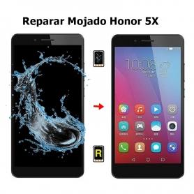 Reparar Mojado Honor 5X