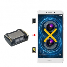 Cambiar Auricular De Llamada Honor 6X Premium