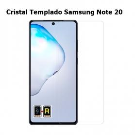 Cristal Templado Samsung Note 20