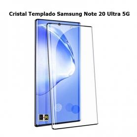 Cristal Templado Samsung Note 20 Ultra 5G