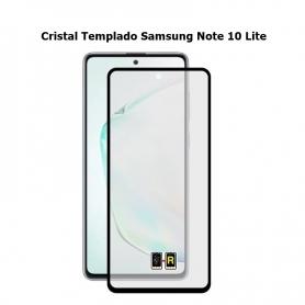 Cristal Templado Samsung Note 10 Lite