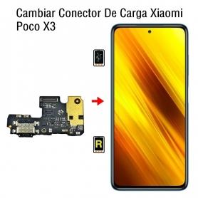 Cambiar Conector De Carga Xiaomi Poco X3