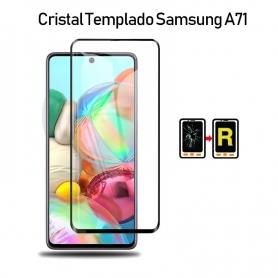 Cristal Templado Samsung Galaxy A71