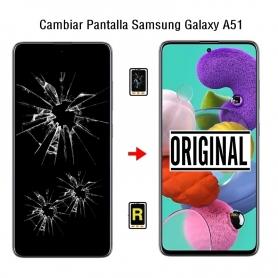 Cambiar Pantalla Samsung Galaxy A51 SM-A515F