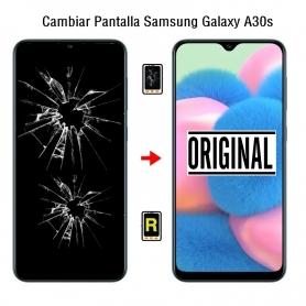 Cambiar Pantalla Samsung Galaxy A30S SM-A307F