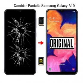 Cambiar Pantalla Samsung A10