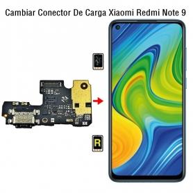 Cambiar Conector De Carga Xiaomi Redmi Note 9