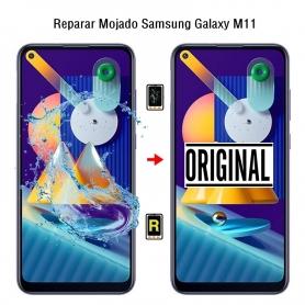 Reparar Mojado Samsung Galaxy M11