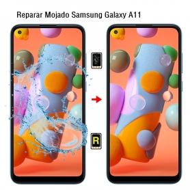 Reparar Mojado Samsung Galaxy A11