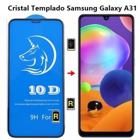 Cristal Templado Samsung Galaxy A31