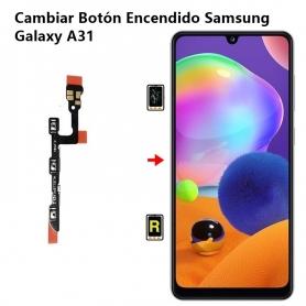 Cambiar Botón Encendido Samsung Galaxy A31