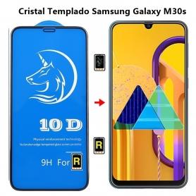 Cristal Templado Samsung Galaxy M30S