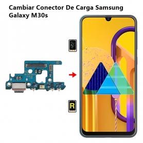 Cambiar Conector De Carga Samsung Galaxy M30S