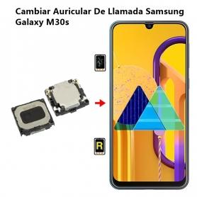 Cambiar Auricular De Llamada Samsung Galaxy M30S