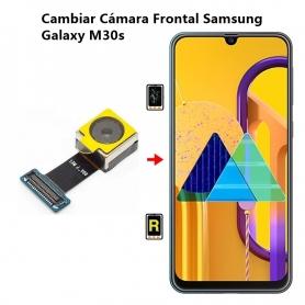 Cambiar Cámara Frontal Samsung Galaxy M30S