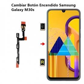 Cambiar Botón Encendido Samsung Galaxy M30S