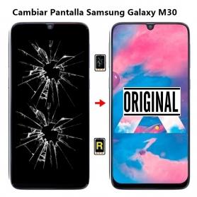 Cambiar Pantalla Samsung Galaxy M30
