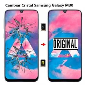 Cambiar Cristal Samsung Galaxy M30