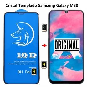 Cristal Templado Samsung Galaxy M30
