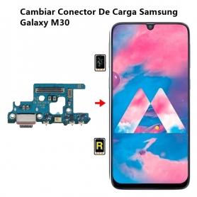 Cambiar Conector De Carga Samsung Galaxy M30