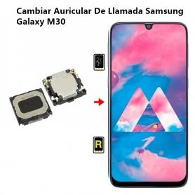 Cambiar Auricular De Llamada Samsung Galaxy M30