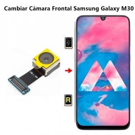 Cambiar Cámara Frontal Samsung Galaxy M30