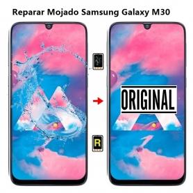 Reparar Mojado Samsung Galaxy M30