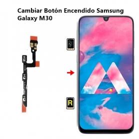 Cambiar Botón Encendido Samsung Galaxy M30