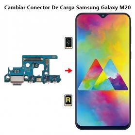 Cambiar Conector De Carga Samsung Galaxy M20