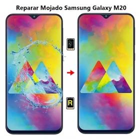 Reparar Mojado Samsung Galaxy M20