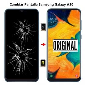 Cambiar Pantalla Samsung Galaxy A30