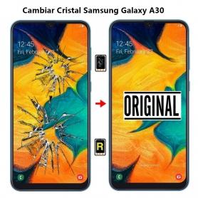 Cambiar Cristal Samsung Galaxy A30