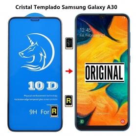 Cristal Templado Samsung Galaxy A30