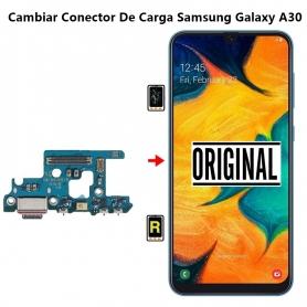 Cambiar Conector De Carga Samsung Galaxy A30