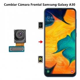 Cambiar Cámara Frontal Samsung Galaxy A30