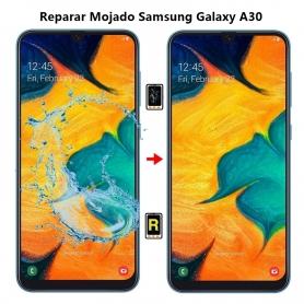 Reparar Mojado Samsung Galaxy A30