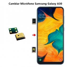 Cambiar Micrófono Samsung Galaxy A30