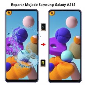 Reparar Mojado Samsung Galaxy A21S