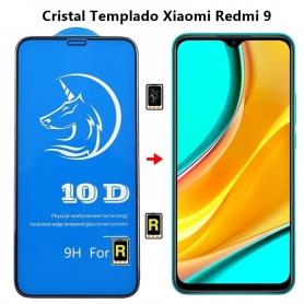 Cristal Templado Xiaomi Redmi 9