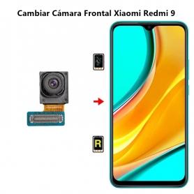 Cambiar Cámara Frontal Xiaomi Redmi 9