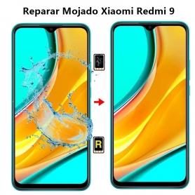 Reparar Mojado Xiaomi Redmi 9