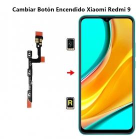 Cambiar Botón Encendido Xiaomi Redmi 9